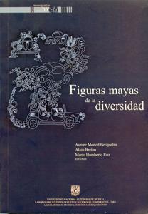 Publication GERM : «Figuras mayas de la diversidad»